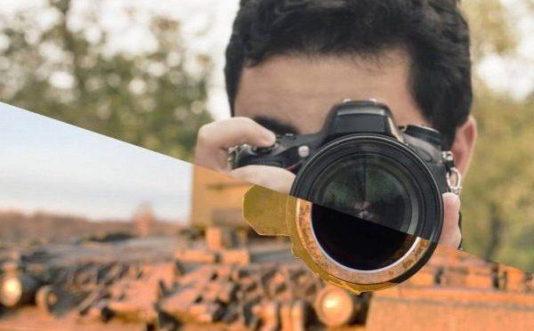 Турк фотографидан дунё қарама-қаршилиги акс этган суратлар