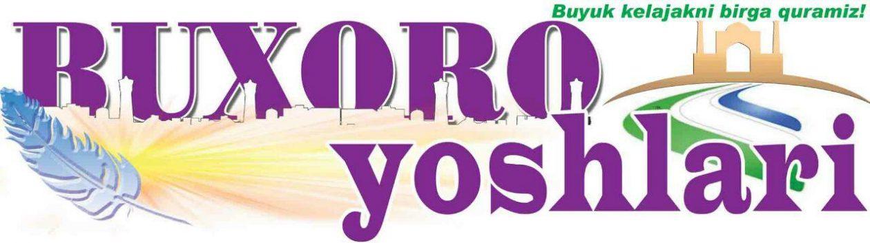 Buxoro yoshlari gazetasi